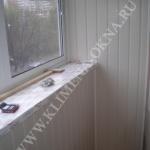 Остекление пвх, al, балконы, отделка. - выносное остекление.
